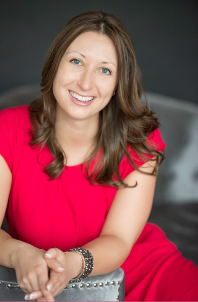 Cheryl Muir, Certified Life Coach and Leap Management Expert