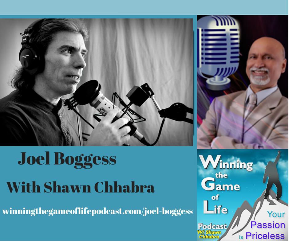 Joel Boggess -Shawn-Chhabra